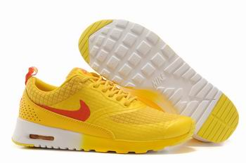 wholesale Nike Air Max Thea Print shoes cheap online 16779