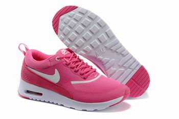 wholesale Nike Air Max Thea Print shoes cheap online 16782