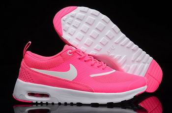 wholesale Nike Air Max Thea Print shoes cheap online 16784