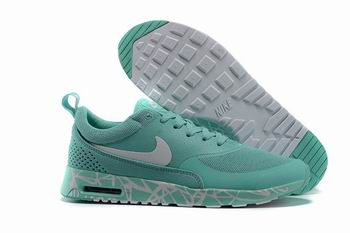 wholesale Nike Air Max Thea Print shoes cheap online 16785