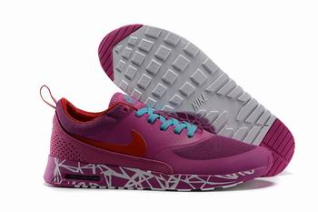 wholesale Nike Air Max Thea Print shoes cheap online 16786