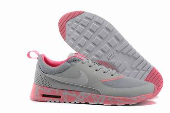 wholesale Nike Air Max Thea Print shoes cheap online 16787