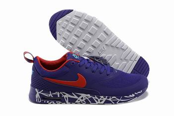 wholesale Nike Air Max Thea Print shoes cheap online 16788