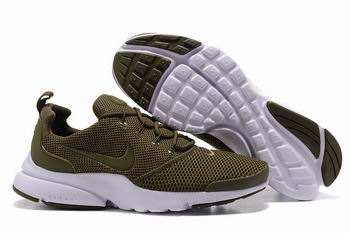 wholesale Nike Air Presto shoes 22587