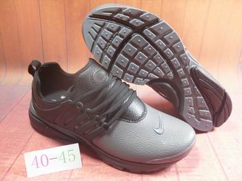 wholesale Nike Air Presto shoes 22591