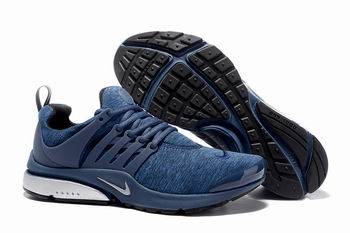 wholesale Nike Air Presto shoes 22599
