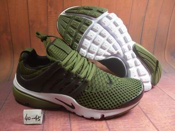 wholesale Nike Air Presto shoes 22602