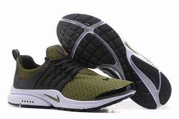 wholesale Nike Air Presto shoes 22609