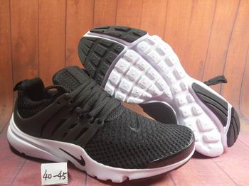 wholesale Nike Air Presto shoes 22618