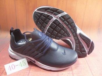 wholesale Nike Air Presto shoes 22625