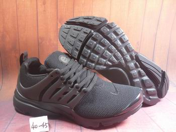 wholesale Nike Air Presto shoes 22626