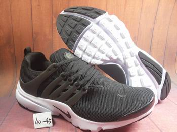 wholesale Nike Air Presto shoes 22630