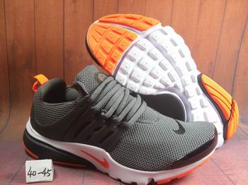 wholesale Nike Air Presto shoes 22634