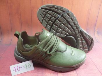 wholesale Nike Air Presto shoes 22636