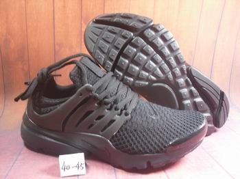 wholesale Nike Air Presto shoes 22638