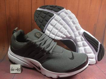 wholesale Nike Air Presto shoes 22640