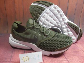 wholesale Nike Air Presto shoes 22642