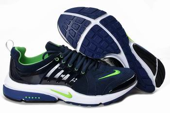 wholesale Nike Air Presto shoes 22643