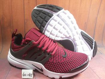 wholesale Nike Air Presto shoes 22644