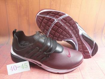 wholesale Nike Air Presto shoes 22648