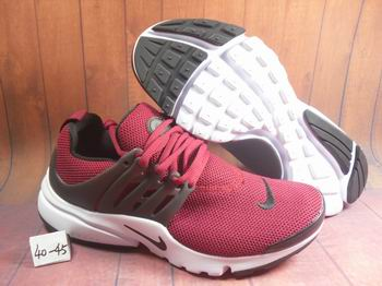 wholesale Nike Air Presto shoes 22652