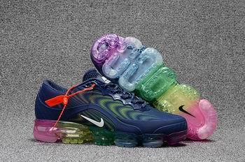 wholesale Nike Air VaporMax 2018 shoes 23175