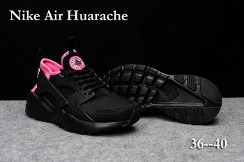 wholesale cheap Nike Air Huarache shoes 20372
