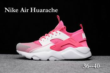 wholesale cheap Nike Air Huarache shoes 20376