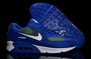 wholesale cheap Nike Air Max 90 Plastic Drop shoes 16505
