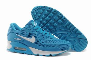 wholesale cheap Nike Air Max 90 Plastic Drop shoes 16509