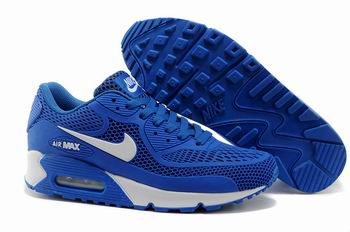 wholesale cheap Nike Air Max 90 Plastic Drop shoes 16513