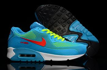 wholesale cheap Nike Air Max 90 Plastic Drop shoes 16520