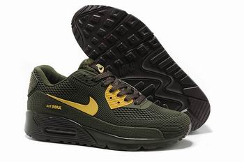 wholesale cheap Nike Air Max 90 Plastic Drop shoes 16522