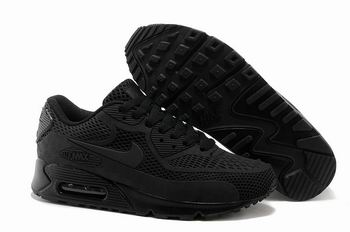 wholesale cheap Nike Air Max 90 Plastic Drop shoes 16526