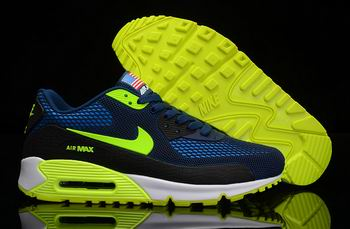 wholesale cheap Nike Air Max 90 Plastic Drop shoes 16533