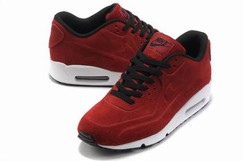 wholesale cheap Nike Air Max 90 VT PRM sheos 16812