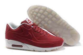 wholesale cheap Nike Air Max 90 VT PRM sheos 16819