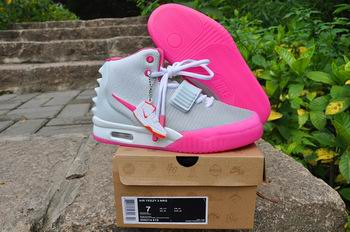 wholesale cheap Nike Air Yeezy shoes 15076