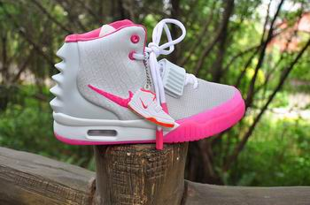 wholesale cheap Nike Air Yeezy shoes 15077