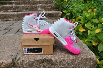 wholesale cheap Nike Air Yeezy shoes 15078