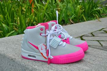 wholesale cheap Nike Air Yeezy shoes 15080