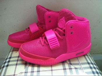 wholesale cheap Nike Air Yeezy shoes 15081