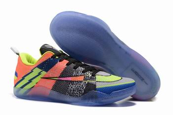 wholesale cheap Nike Zoom Kobe shoes online 18388