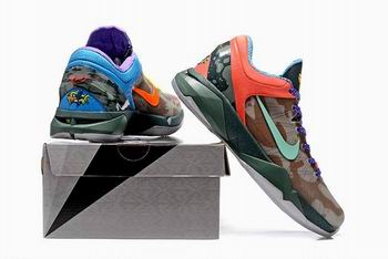 wholesale cheap Nike Zoom Kobe shoes online 18390