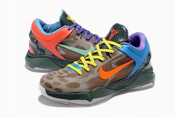 wholesale cheap Nike Zoom Kobe shoes online 18392