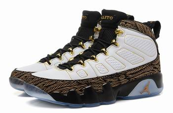 wholesale cheap jordan 9 shoes 13582