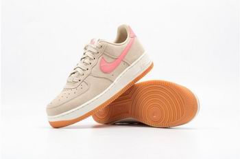 wholesale cheap nike air force one shoes women 21516