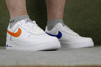 wholesale cheap nike air force one shoes women 21517