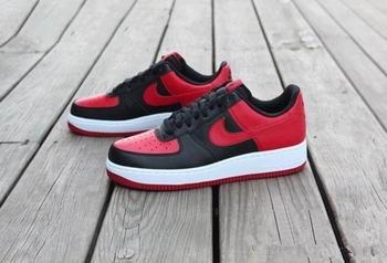 wholesale cheap nike air force one shoes women 21520
