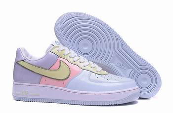 wholesale cheap nike air force one shoes women 21521